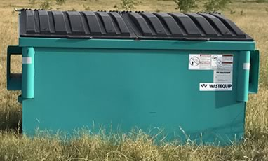 Legacy Disposal & Sanitation : Roll Off Boxs & Dumpsters Rentals