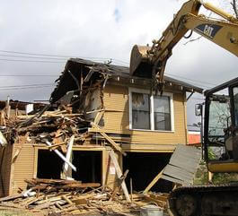 House Demolition Company