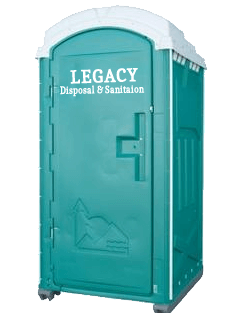 Portable Porta Potty Toilet Rentals